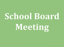 Board Meeting Preview- February